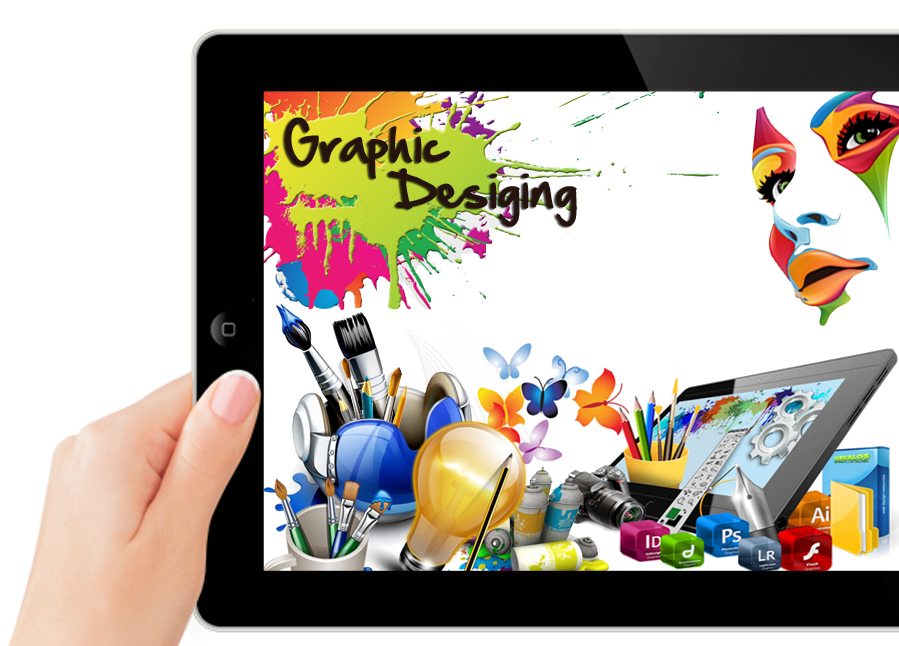 Graphic Design Townsville