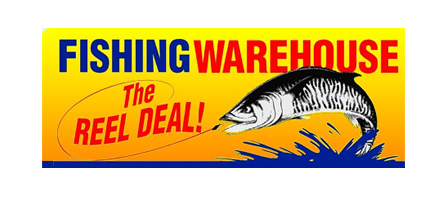 Fishing Warehouse